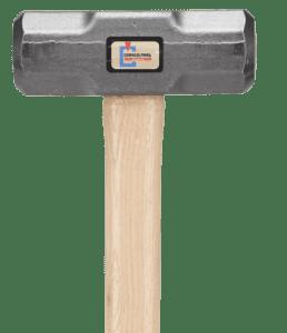 Council Sledgehammer
