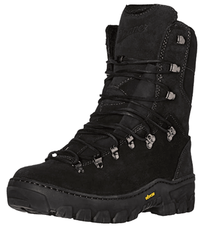 """Danner Men's Wildland Tactical Firefighter 8"""" Fire and Safety Boot"""