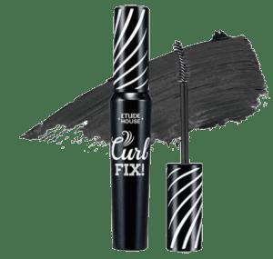 ETUDE HOUSE Lash Perm Curl Fix Mascara