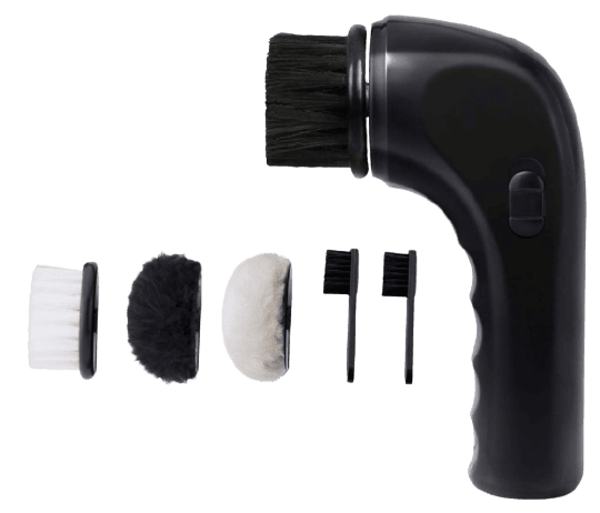 Electric Shoe Cleaner Brush, Electric Shoe Polisher