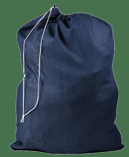Laundry Bag - Locking Drawstring Closure and Machine Washable