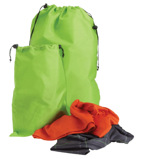 Smooth Trip Neat'n Fresh Travel Laundry Bags