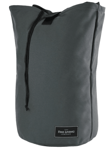 The Fine Living Company USA - Ultimate Laundry Bag in Grey color