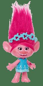Trolls DreamWorks Poppy Hug Time Harmony Figure