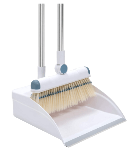 Click image to open expanded view Wisewater Broom and Dustpan