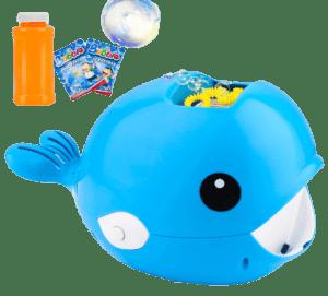 balnore Bubble Machine,Automatic Bubble Maker