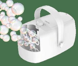 iTeknic Bubble Machine, Automatic Bubble Blower