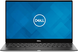 Dell XPS Business Touchscreen Laptop