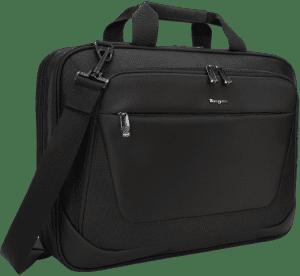 Targus CityLite Laptop Briefcase Shoulder Messenger Bag